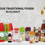 Delicious Traditional Foods in Kuwait
