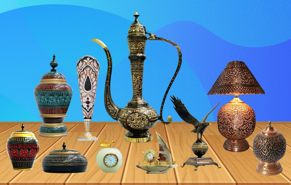Pakistani Handicrafts in Kuwait